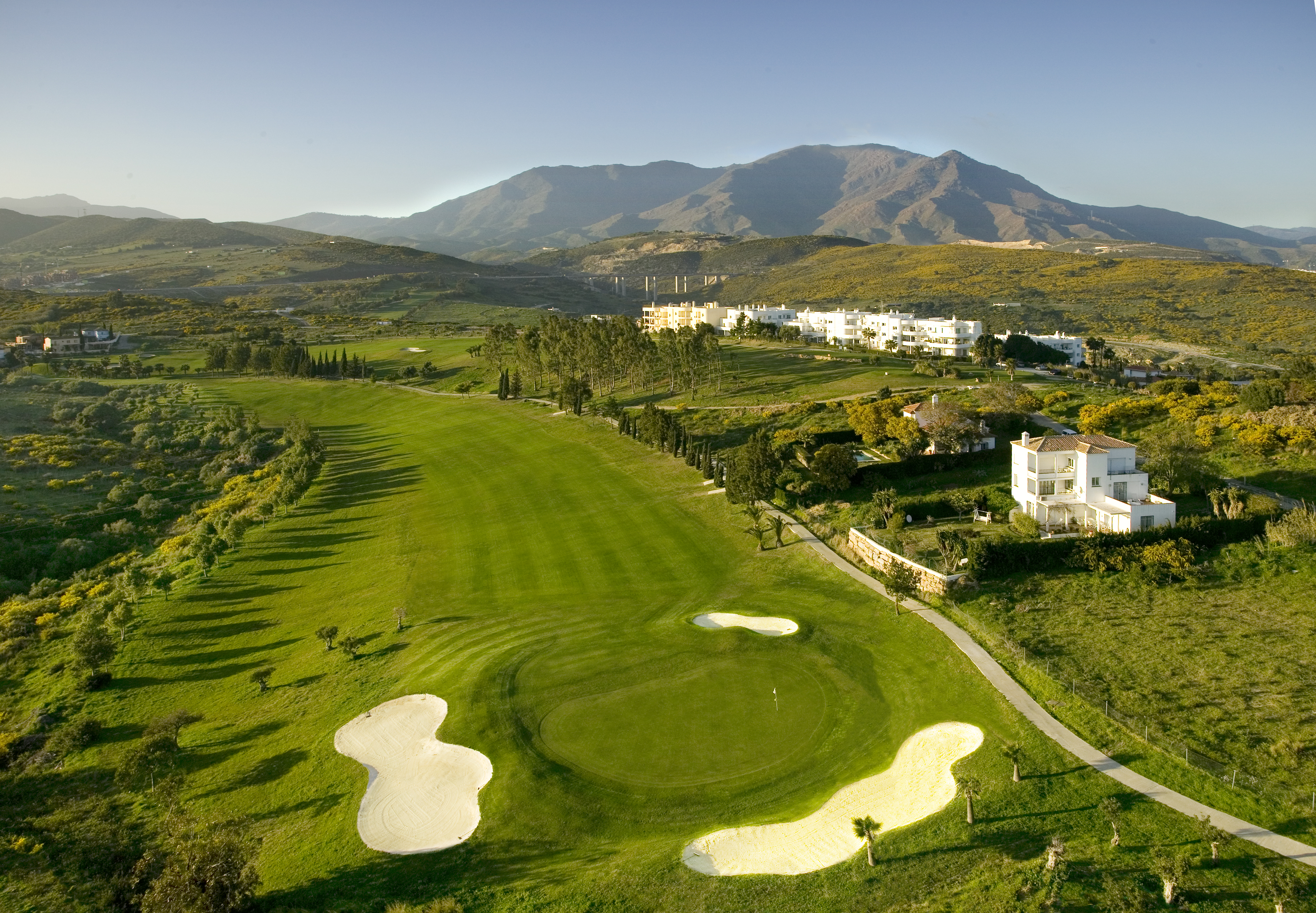 GOLF COURSES | Ulrika Golf & Villas